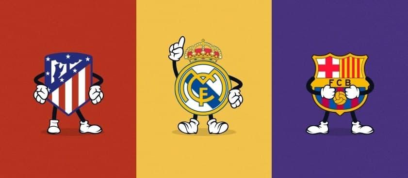 ¿Veremos al Atlético de Madrid como campeón de La Liga?