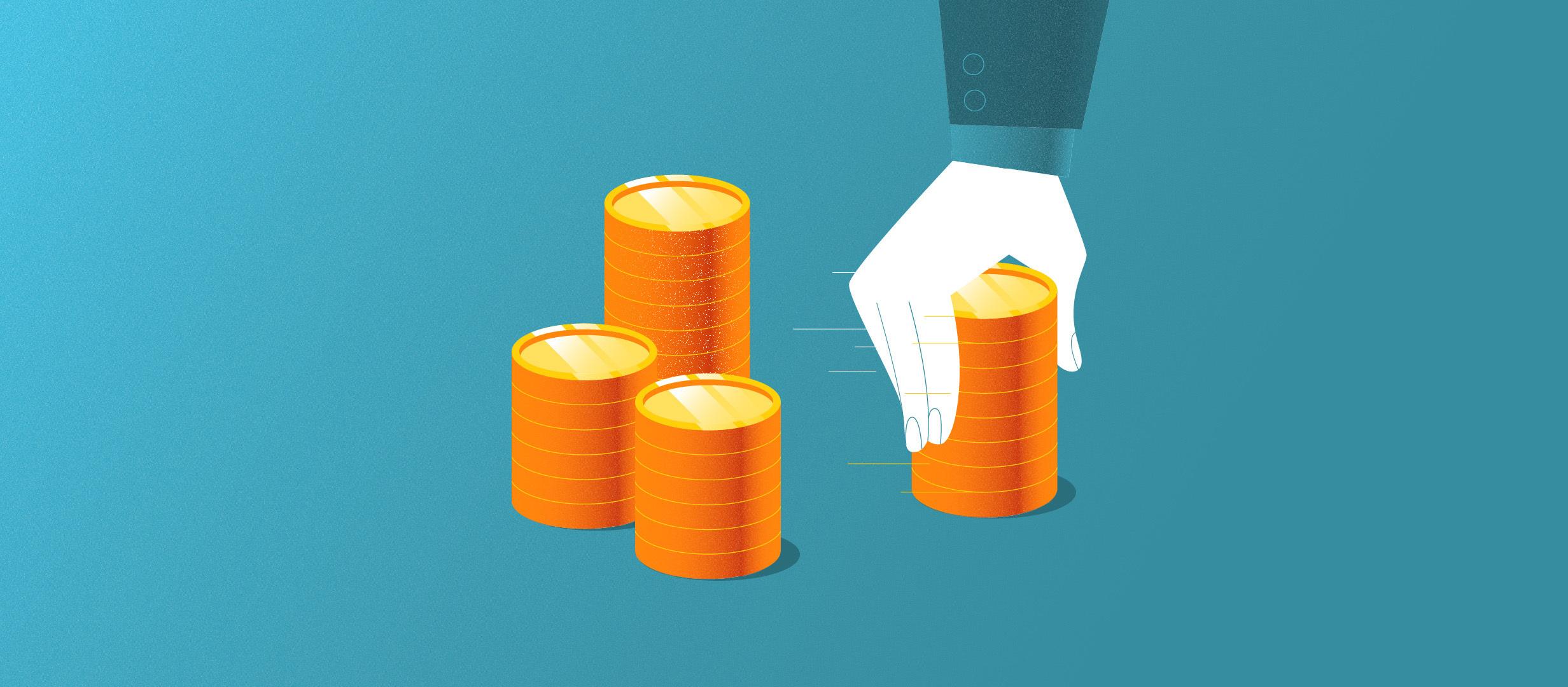 Налоги в российских БК на практике