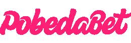 Логотип букмекерской конторы Casino Pobeda - legalbet.ru