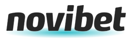 Novibet Λογότυπο στοιχηματικής εταιρίας - legalbet.gr