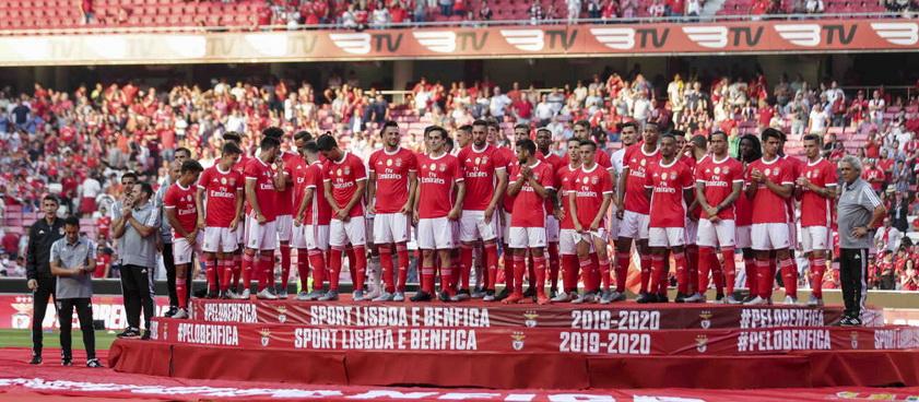 Moreirense - Benfica Lisabona: Ponturi pariuri Primeira Liga