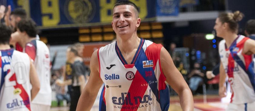 Napoli Basket – Biella: pronóstico de baloncesto de kfpicks