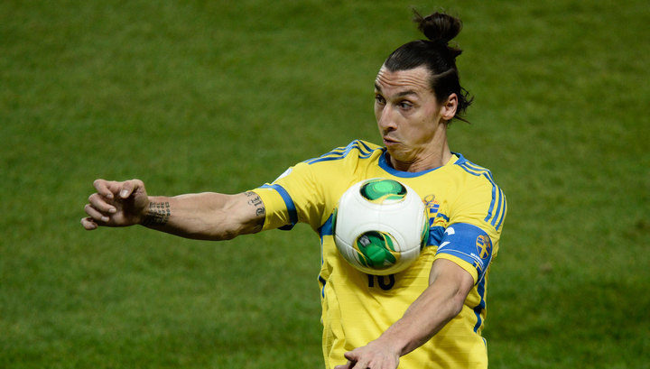 Прогноз на матч Евро-2016 Италия – Швеция: желтый свет для Скуадра Адзурры