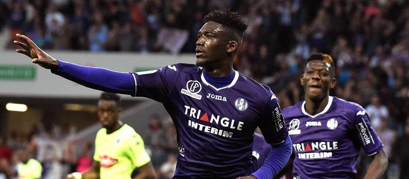 Nimes - Toulouse   Ponturi Pariuri Ligue 1