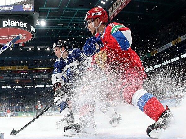 Максим Погодин: Чехия – Россия: прогноз на матч Кубка Карьяла. Закончить на мажорной ноте будет трудно.