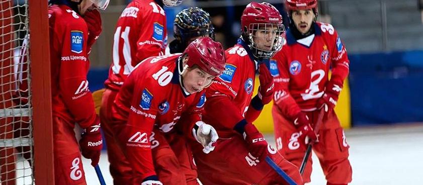 «Енисей» – «Мурман»: прогноз на хоккей с мячом от Arkadiy_bets