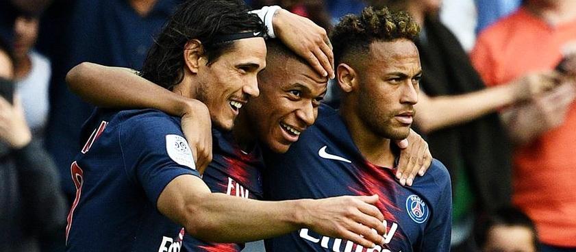 RC Strasbourg - Paris SG. Pronosticuri Ligue 1