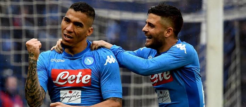 Napoli - Spal: Pronosticuri pariuri Serie A