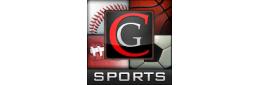 The logo of the sportsbook CG Sports - legalbet.com