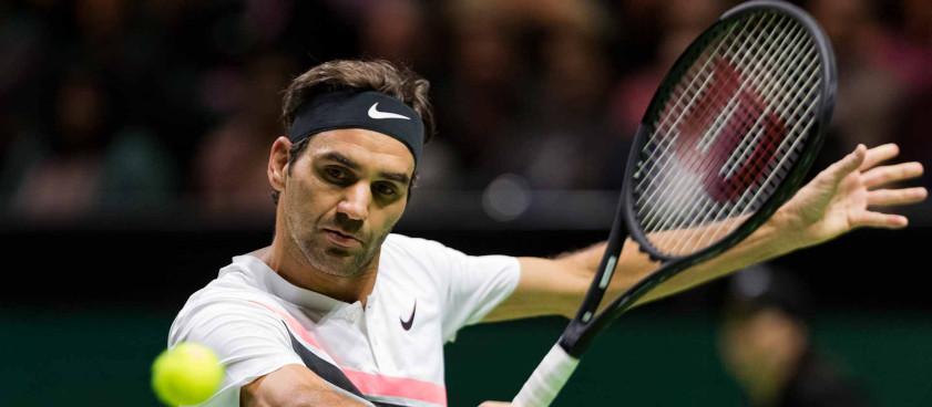 Pronóstico Federer - Gasquet, ATP Madrid 2019