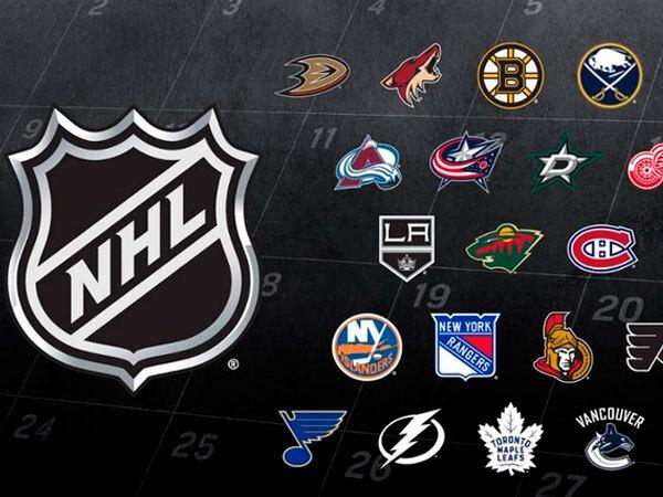 Legalbet.ru: Когда возобновится НХЛ?.