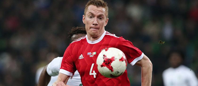 Австрия – Россия: прогноз на футбол от Сергея Горлуковича