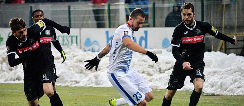 FC Botoşani - CSM Politehnica Iaşi: Predicţii sportive Liga 1 Betano (play-out)