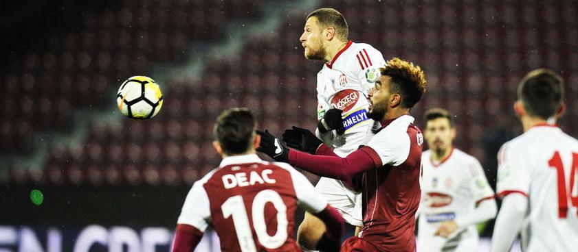 Sepsi Sfantu Gheorghe - CFR Cluj: Pronosticuri Liga 1 Betano (play-off)
