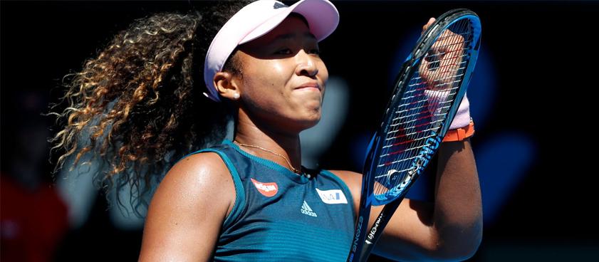 Теннис. Australian Open. Квитова или Осака? Превью финала
