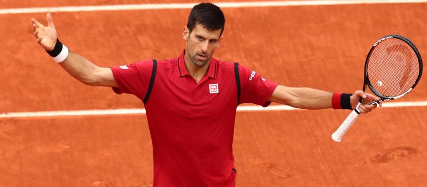 Pronóstico Djokovic - Londero, US Open 2019