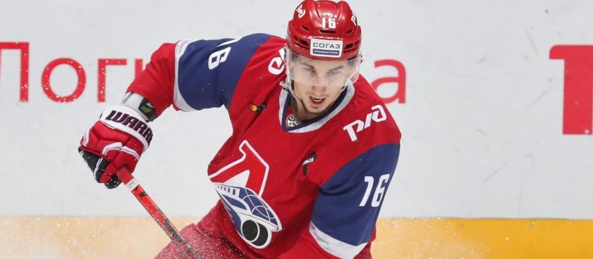 «Локомотив» – «Металлург»: прогноз на хоккей от Владимира Вуйтека