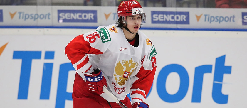 США (до 20) – Россия (до 20): прогноз на хоккей от Владимира Вуйтека