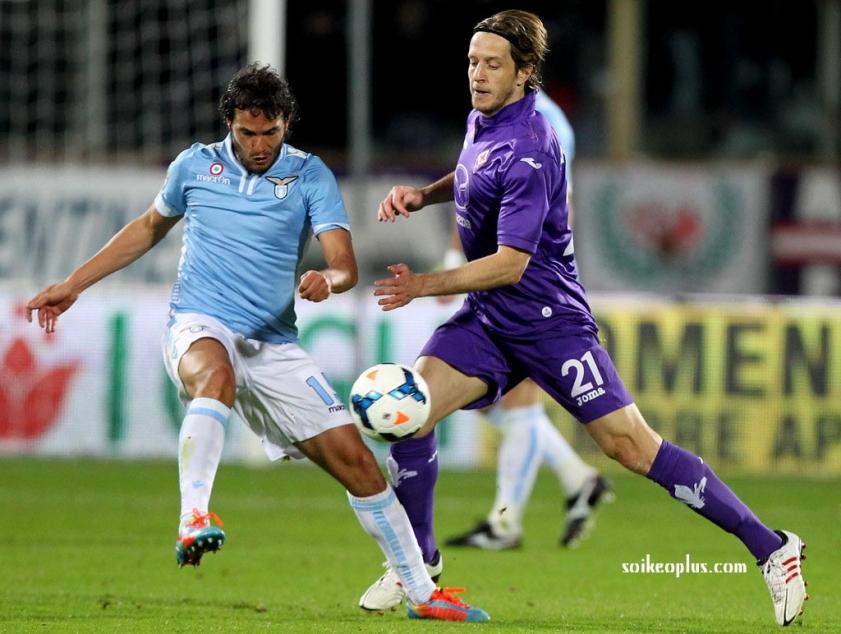 În această seară golurile se înscriu pe Stadio Artemio Franchi !