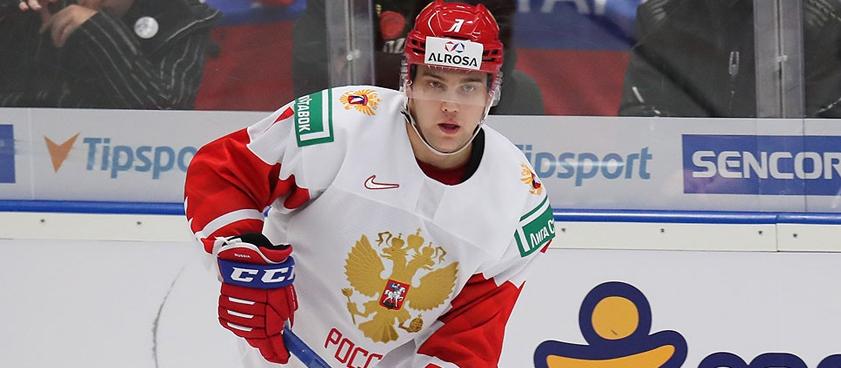 Россия (до 20) – Канада (до 20): прогноз на хоккей от Владимира Вуйтека