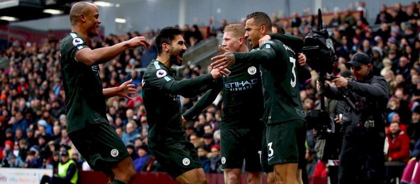 Manchester City - Burnley: Pronosticuri pariuri Premier League