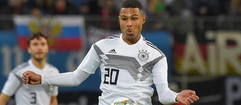 Германия – Аргентина: ремейк финала ЧМ-2014