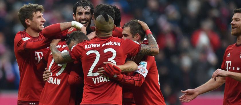 Pronóstico Bayern Munich - PSG 21.07.2018