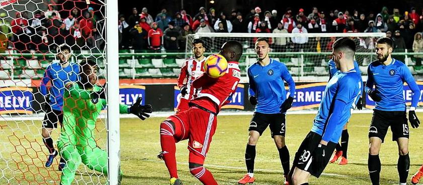 Sepsi Sfantu Gheorghe - FC Viitorul: Ponturi pariuri Liga 1 Betano (play-off)