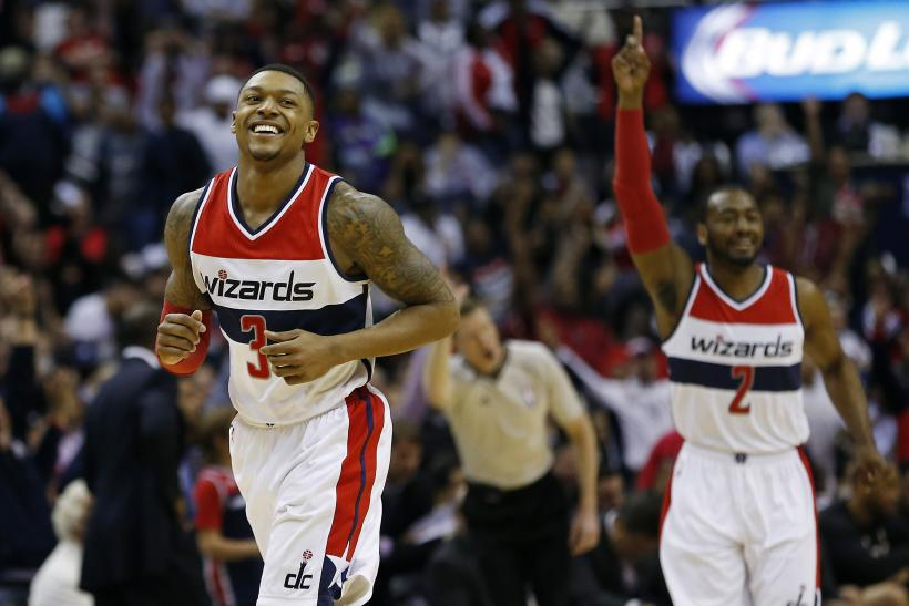 Плэй-офф НБА. Прогноз на шестой матч серии «Вашингтон» - «Торонто».