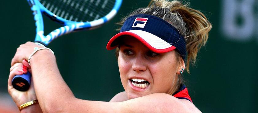 Pontul zilei din tenis 14.08.2019 Sofia Kenin vs Julia Goerges