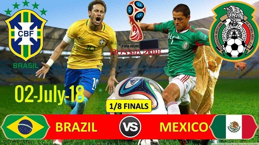 Слив банка 100 000 в прямом эфире. Ставка № 17: Бразилия - Мексика.