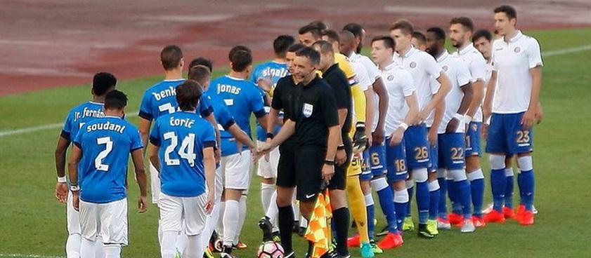 Dinamo Zagreb - Hajduk Split: Predictii fotbal 1.HNL