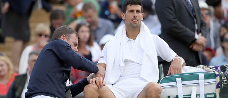 Determinación de las apuestas de tenis cuando se producen retiradas