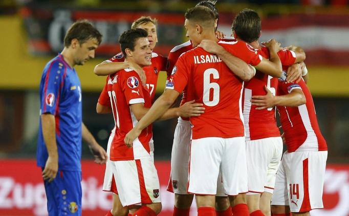 Португалия - Австрия: команды на двоих забьют больше двух голов!