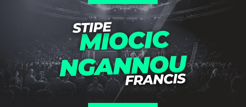 Stipe Miocic vs. Francis Ngannou: UFC 260 Predictions, Odds and Fight Time