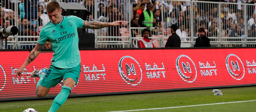 «Реал» Мадрид – «Атлетико» Мадрид: прогноз на Суперкубок Испании. Фальш-финал