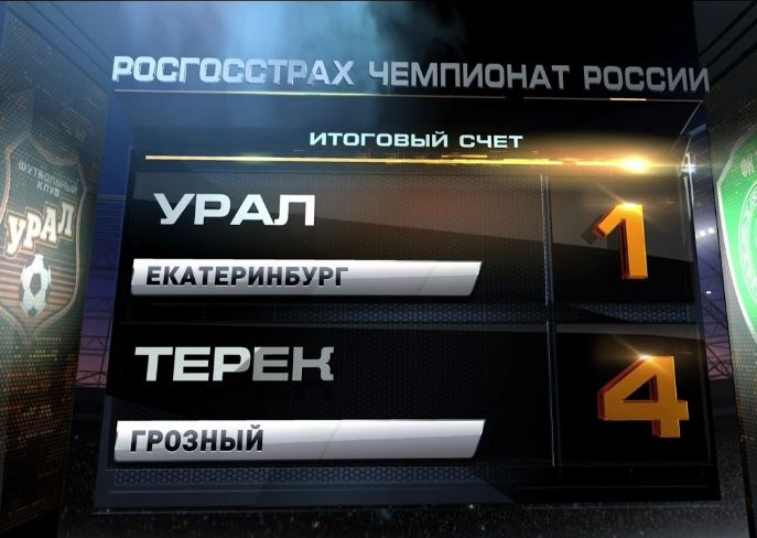 Об Урале, скандале и не только....
