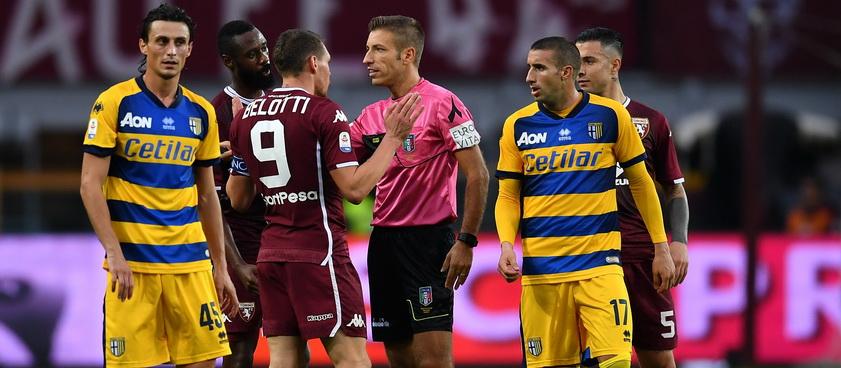 Parma - Torino. Ponturi Serie A
