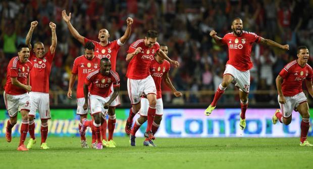 И снова Португалия
