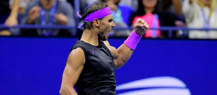 Шварцман – Надаль: станет ли Диего серьезной преградой для Рафы на US Open?