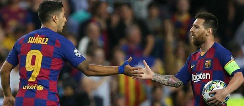 «Барселона» – «Вальядолид»: католонцы одержат пятую победу подряд