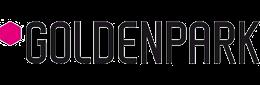 Casas de apuestas Goldenpark logo - legalbet.es