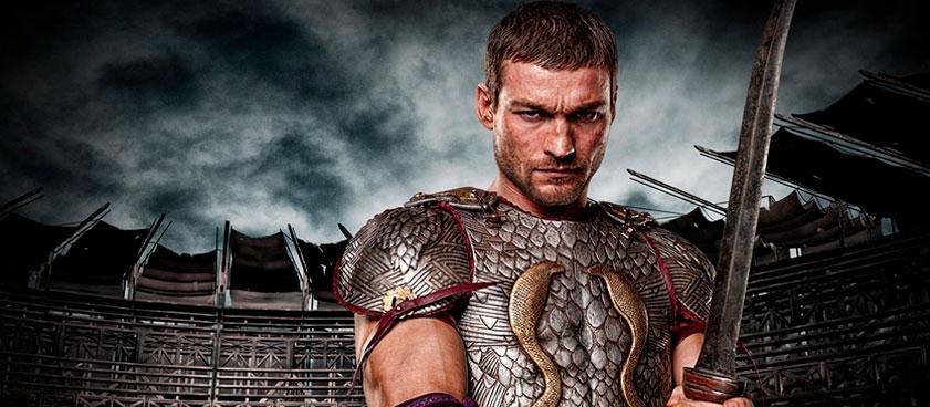 «Спартак»: Битва за свободу