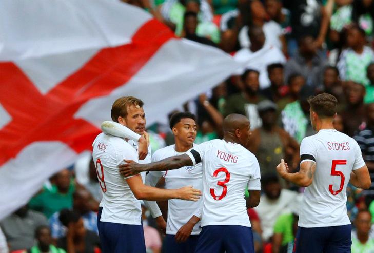 Экспресс на ЧМ: Англия — Панама + Плей-офф ЧМ