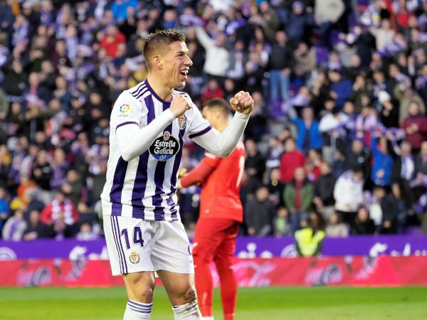 Legalbet.es: Qué apostar en los partidos del Real Valladolid.