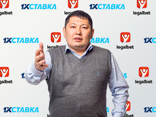 Амангельды Сейтханов