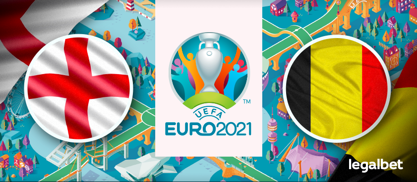 EURO 2021: England and Belgium remains favorites after the tournament postponement