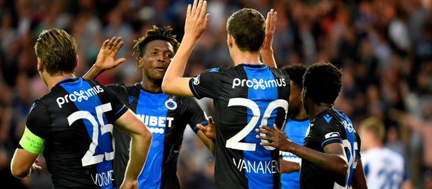 Dynamo Kiev - Club Brugge: Ponturi pariuri Liga Campionilor