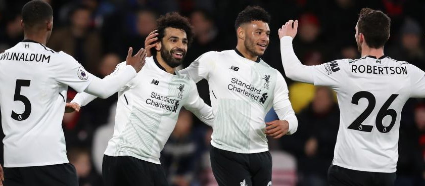 Bournemouth - Liverpool. Predictii sportive Premier League