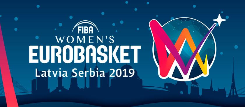 Россия – Бельгия: прогноз на матч женского Евробаскета-2019. Поехали!